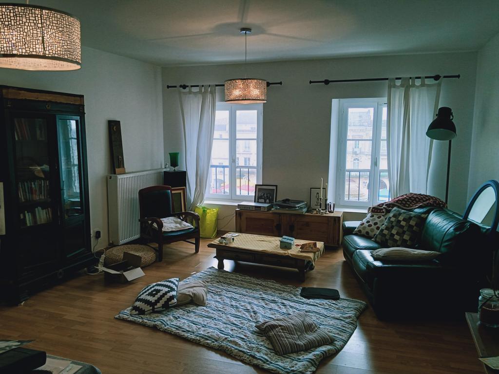 1 chambre disponible en colocation sur Libourne