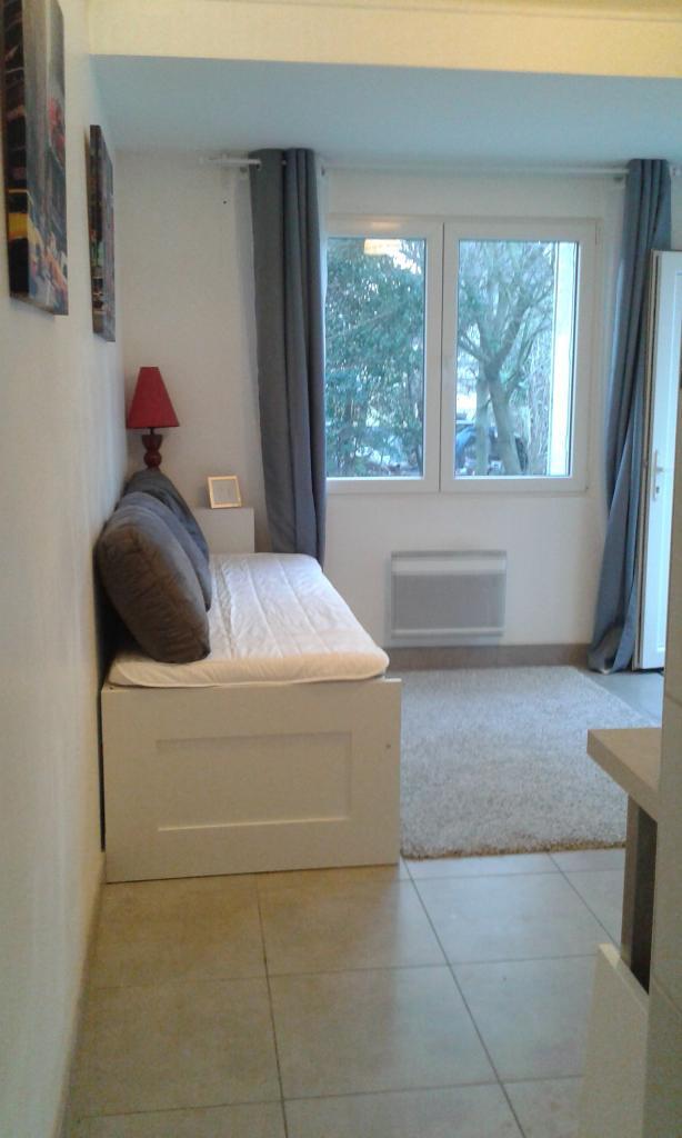 1 chambre disponible en colocation sur Le Blanc Mesnil