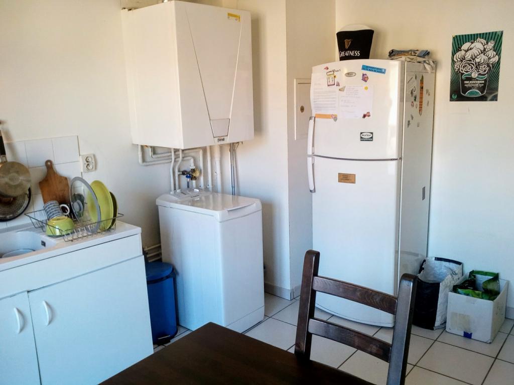 Colocation lyon 9 1 chambre libre 500 for Chambre libre
