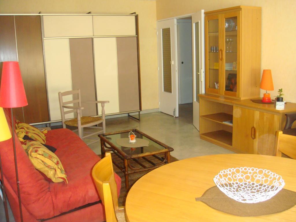 Colocation nice 1 chambre libre 485 for Chambre universitaire nice