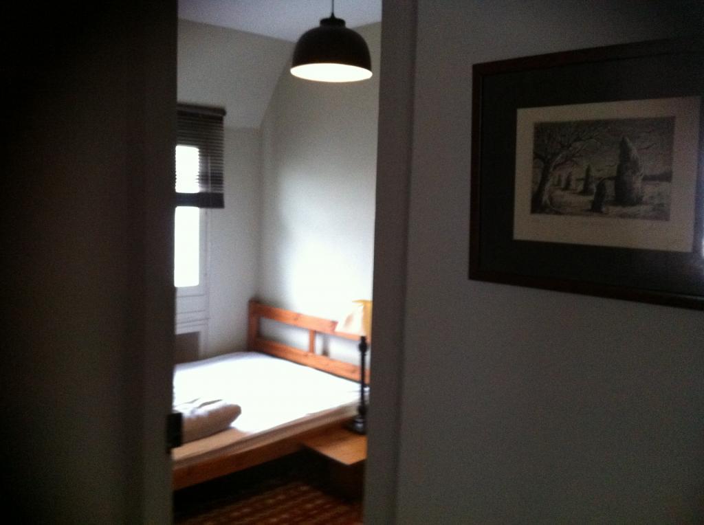 1 Chambre Disponible En Colocation Sur Paris 11 Annonce Colocation