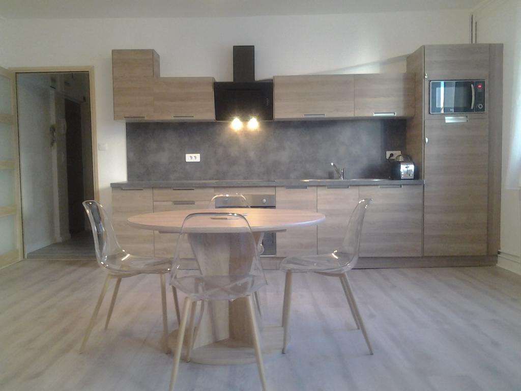 3 chambres disponibles en colocation sur Angouleme