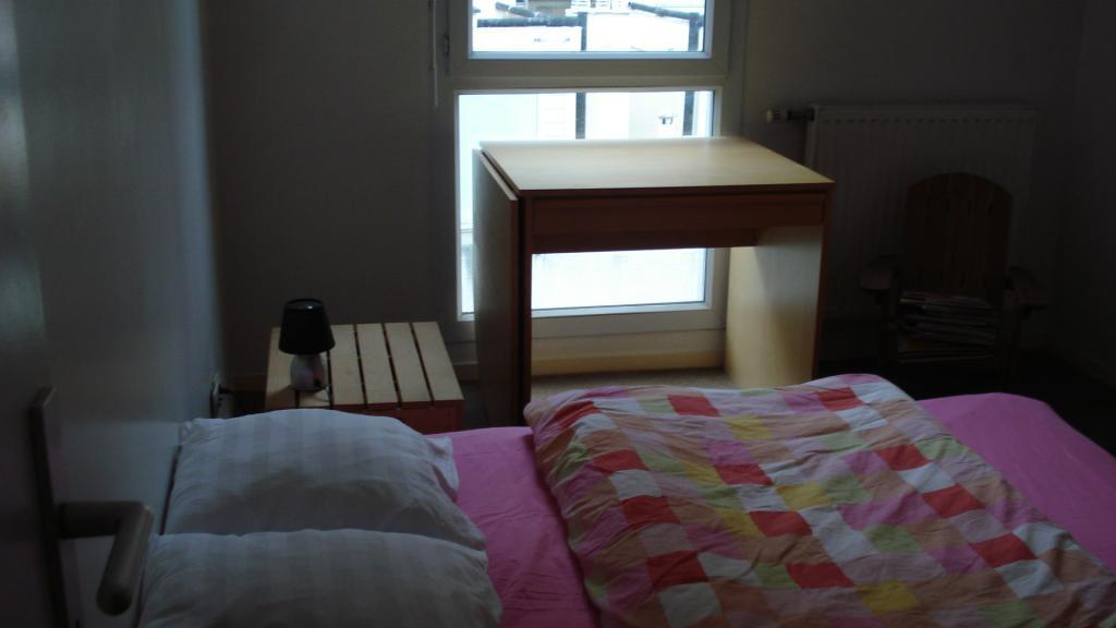 Colocation paris 13 3 chambres louer 650 for Chambre paris 13