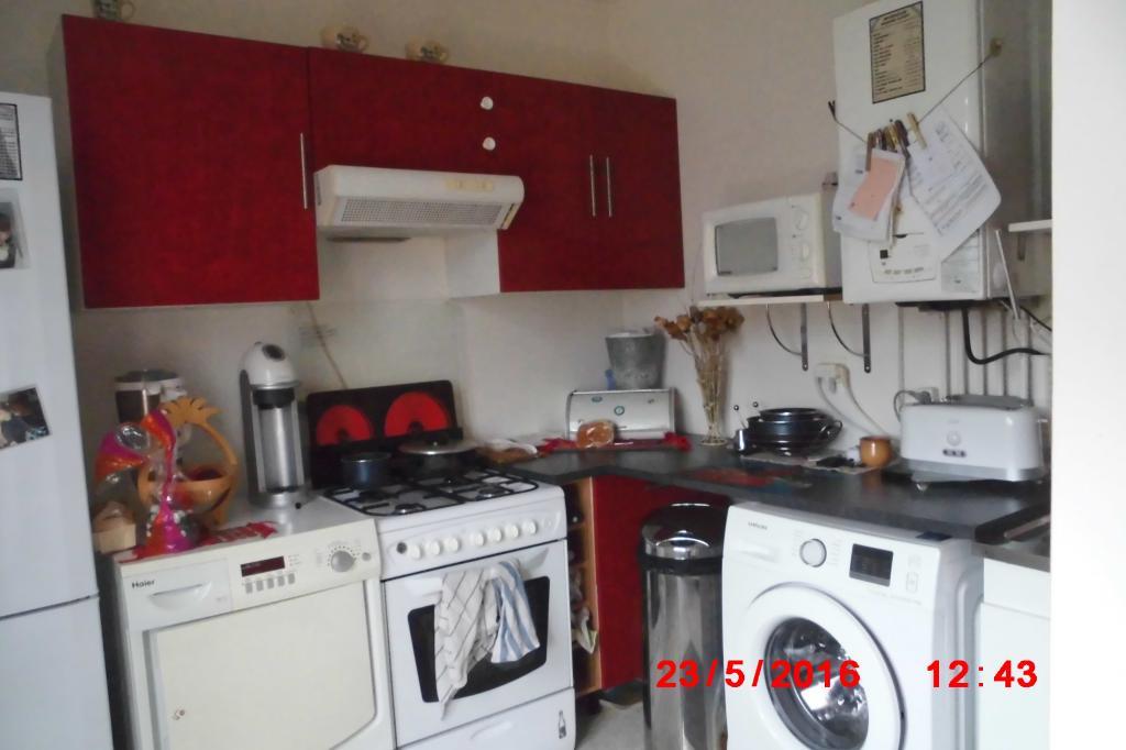 1 chambre disponible en colocation sur maisons alfort for Meuble cuisine delacroix