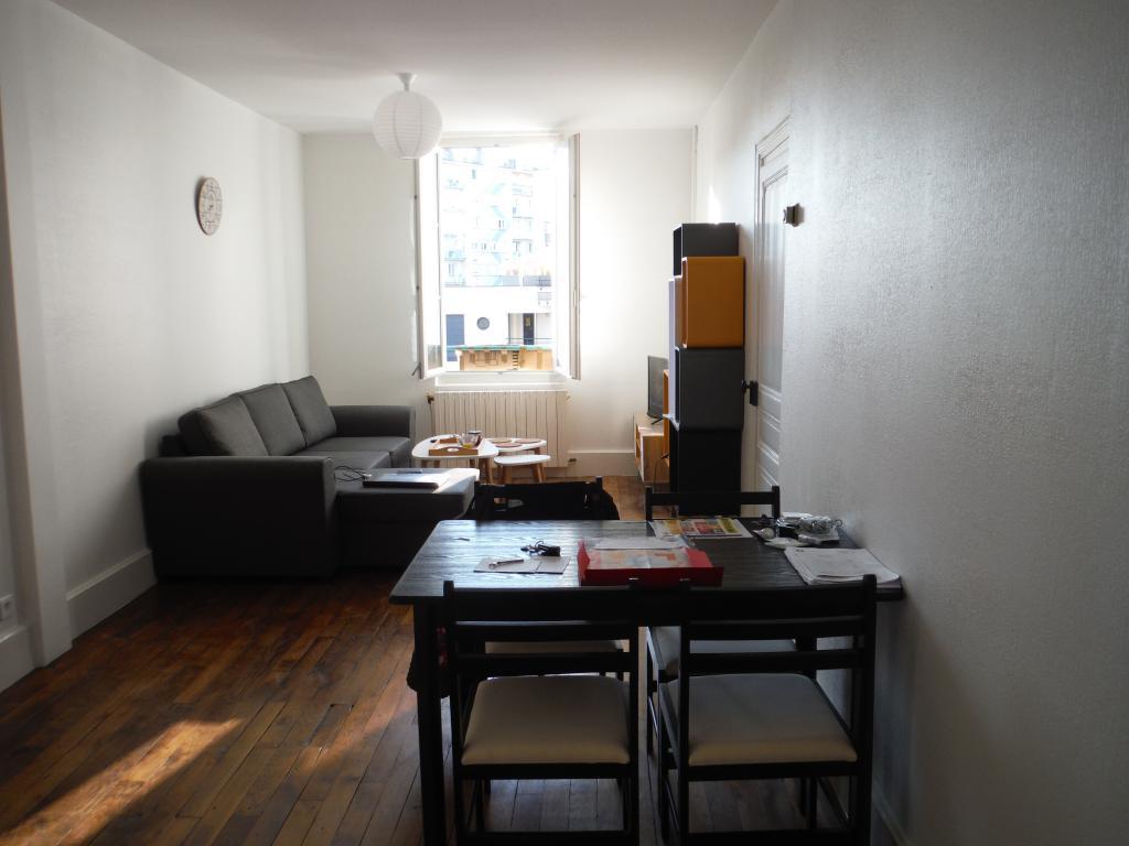 1 chambre disponible en colocation sur Troyes
