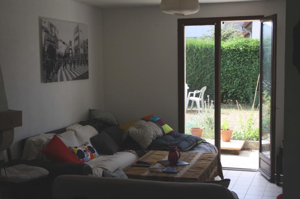 1 chambre disponible en colocation sur Fleury sur Orne
