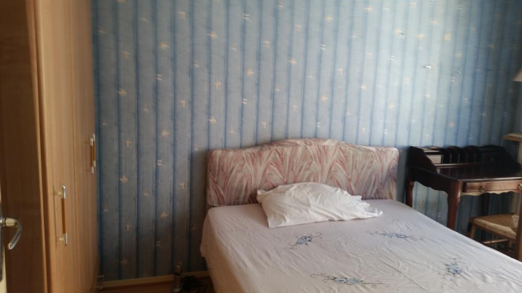 Colocation bondy 1 chambre libre 450 for Chambre libre