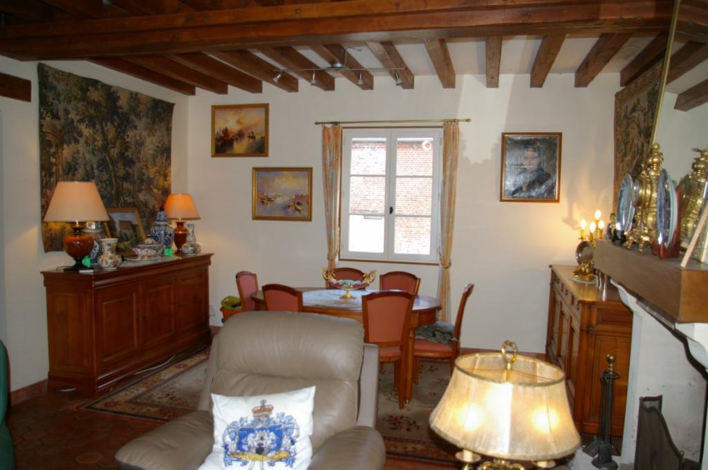 1 chambre disponible en colocation sur Estrees St Denis