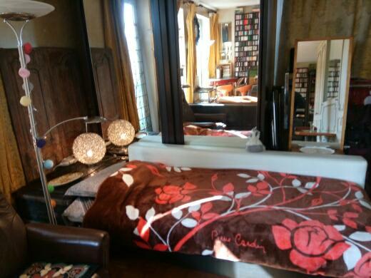 2 chambres disponibles en colocation sur Paris 12