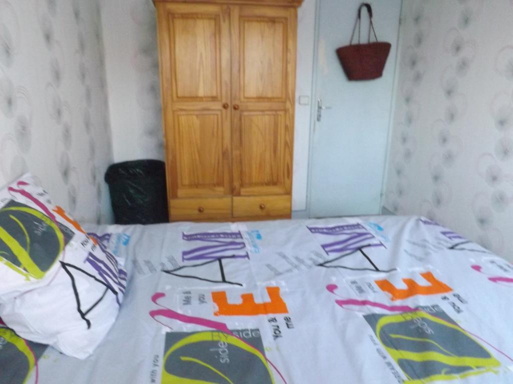 1 chambre disponible en colocation sur Garges les Gonesse