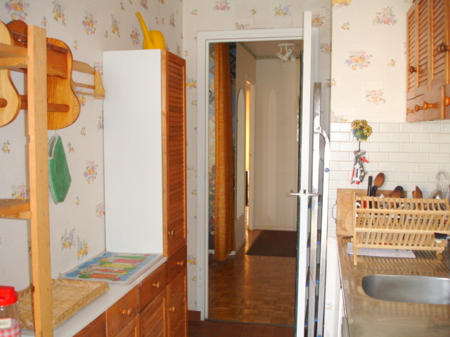 1 chambre disponible en colocation sur Paris 15