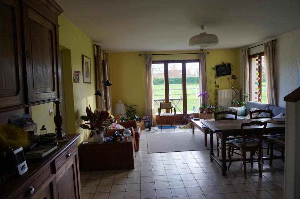2 chambres disponibles en colocation sur Rambouillet