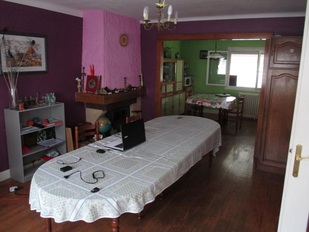 2 chambres disponibles en colocation sur Dijon