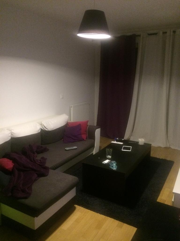 1 chambre disponible en colocation sur Velizy Villacoublay