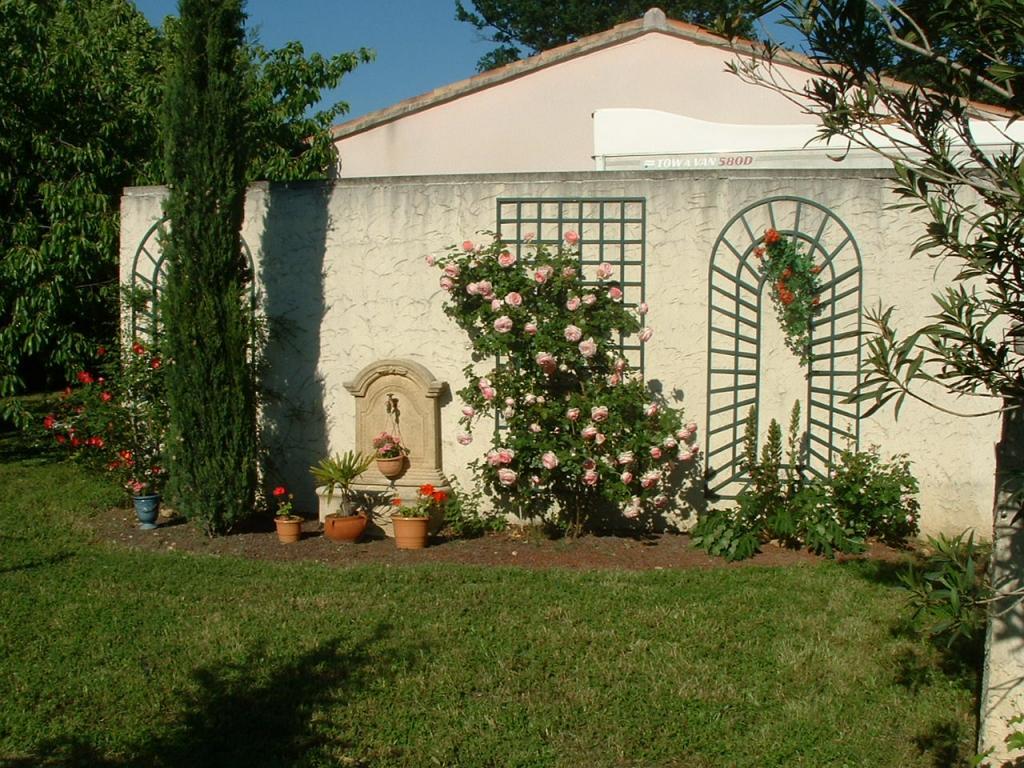 2 chambres disponibles en colocation sur Morieres les Avignon