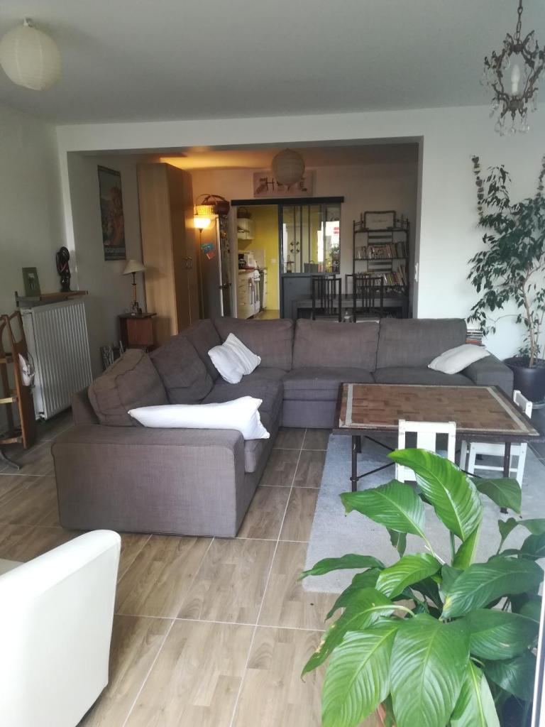 1 chambre disponible en colocation sur Fontenay sous Bois