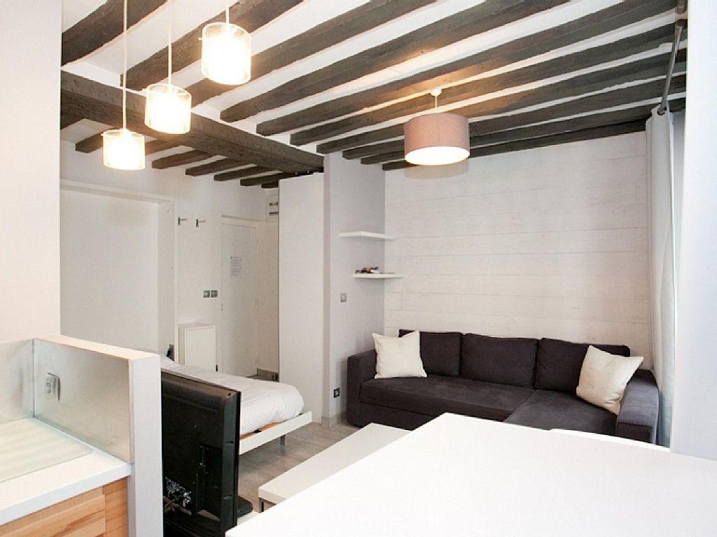 1 chambre disponible en colocation sur Paris 03