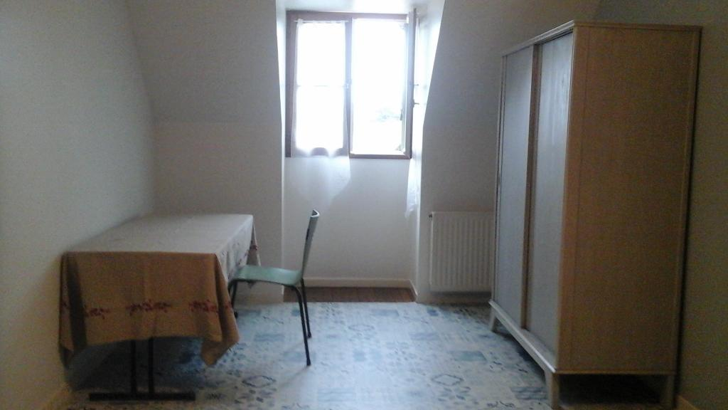 1 chambre disponible en colocation sur Les Mureaux