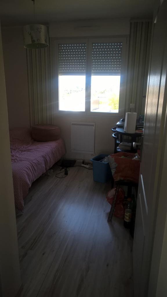 1 chambre disponible en colocation sur Annemasse