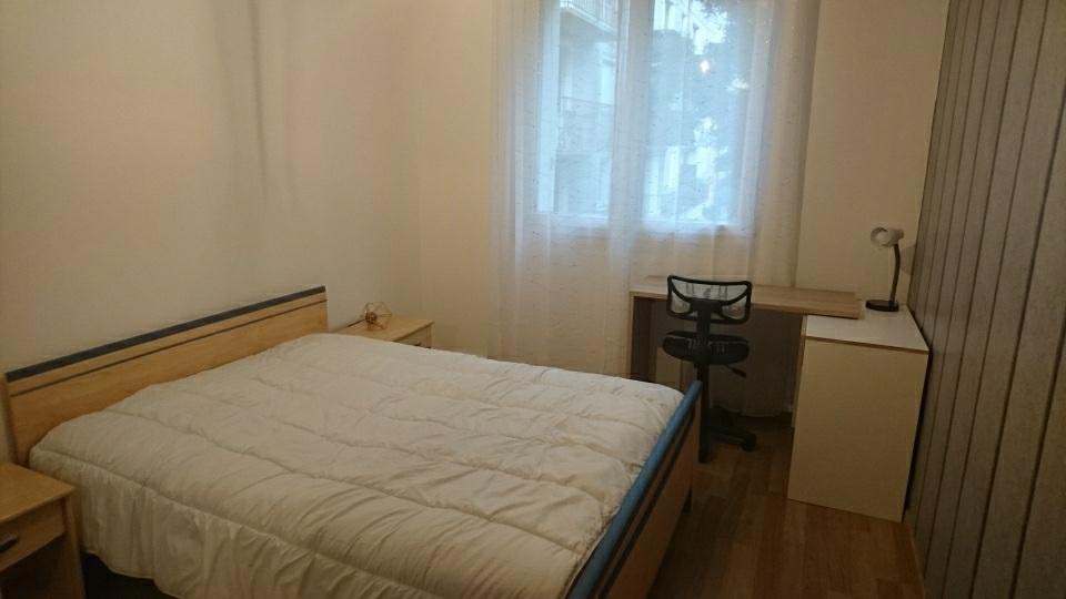 1 chambre disponible en colocation sur Rennes