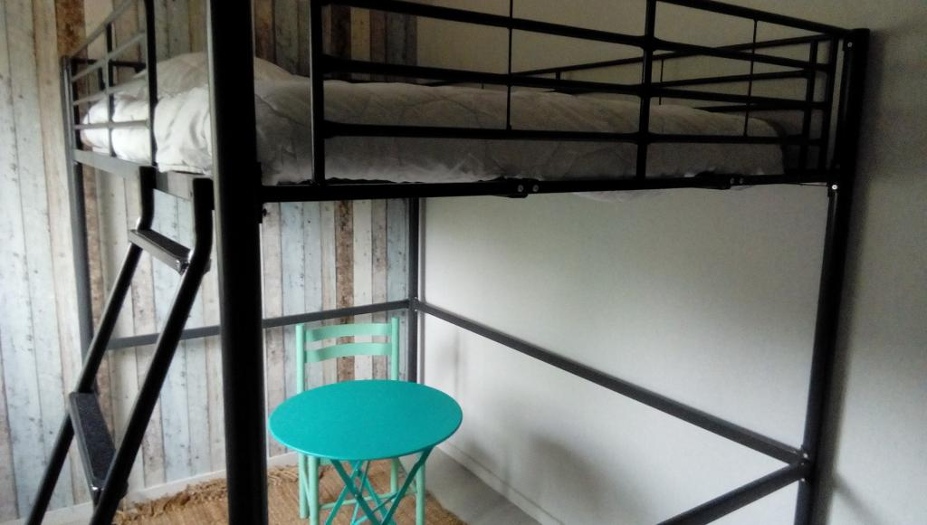2 chambres disponibles en colocation sur La Couronne