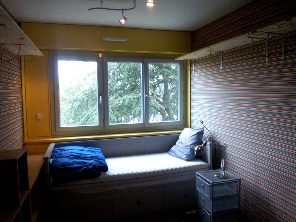 1 chambre disponible en colocation sur Orvault