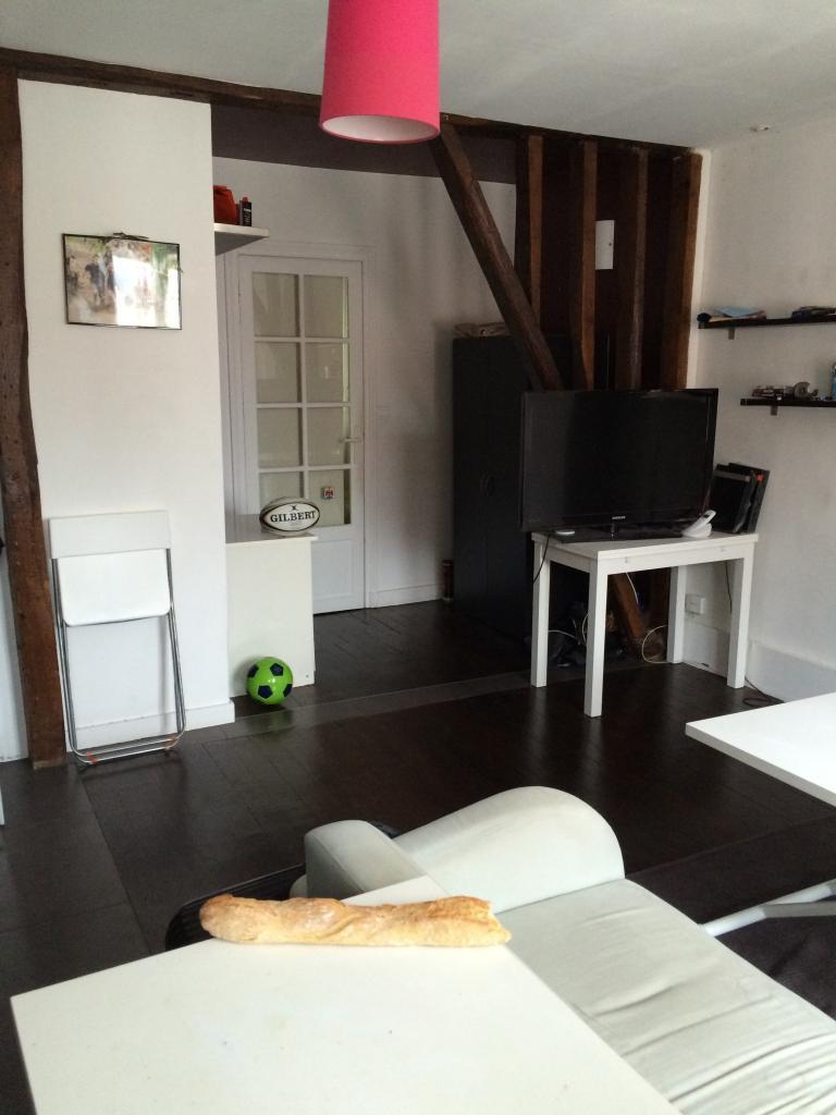 colocation appartement paris 12 chambre d s 950. Black Bedroom Furniture Sets. Home Design Ideas