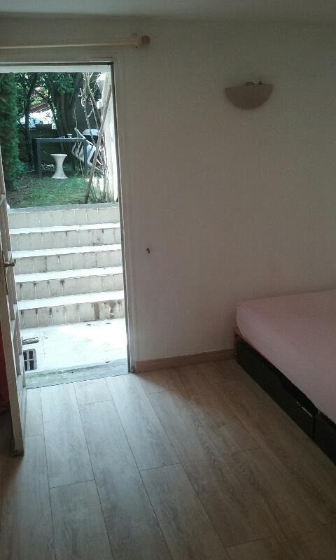 1 chambre disponible en colocation sur Chatillon