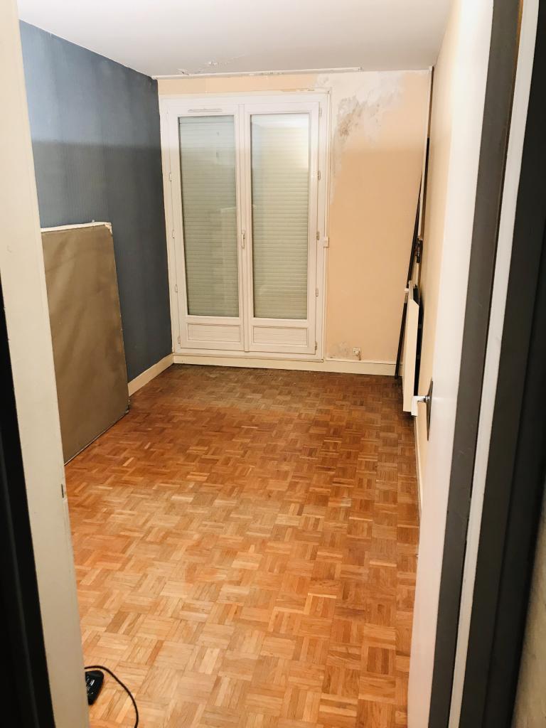1 chambre disponible en colocation sur Villiers le Bel