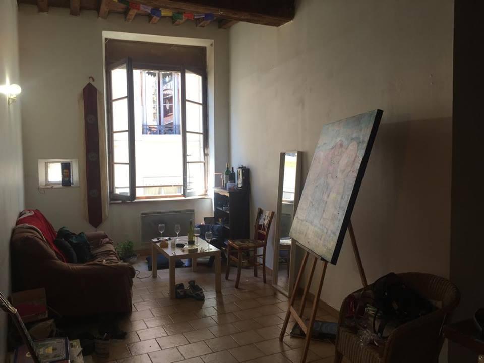 1 chambre disponible en colocation sur Lyon 1