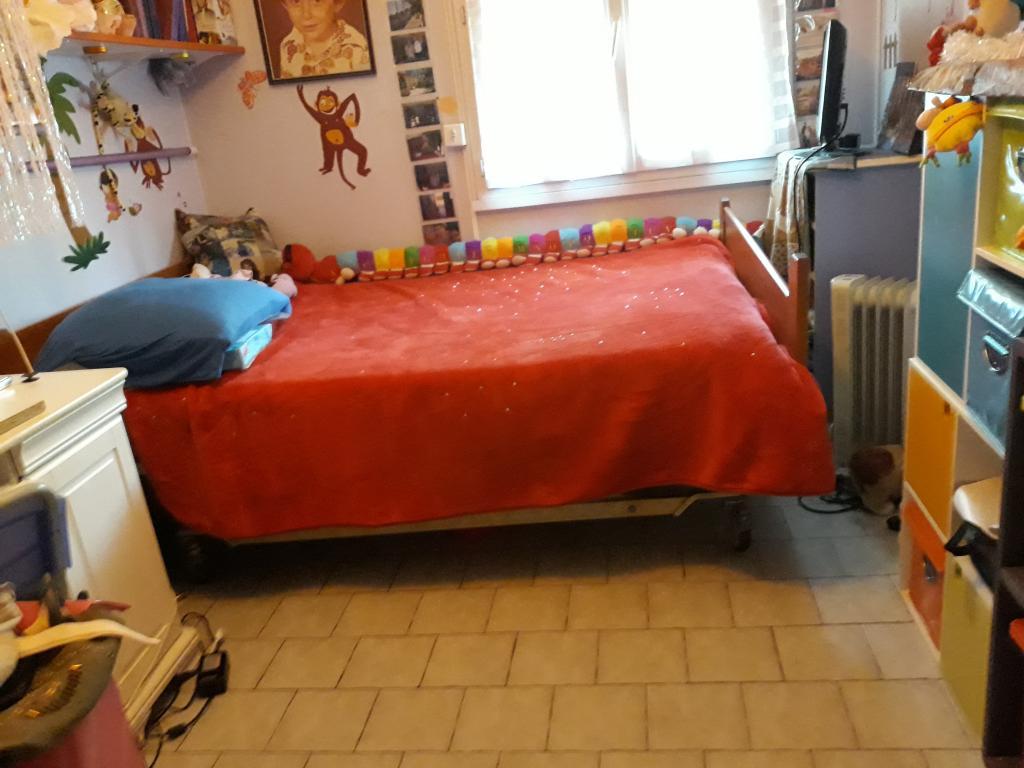 1 chambre disponible en colocation sur Combaillaux