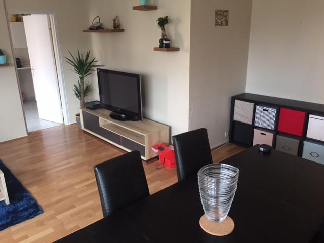 2 chambres disponibles en colocation sur Champs sur Marne