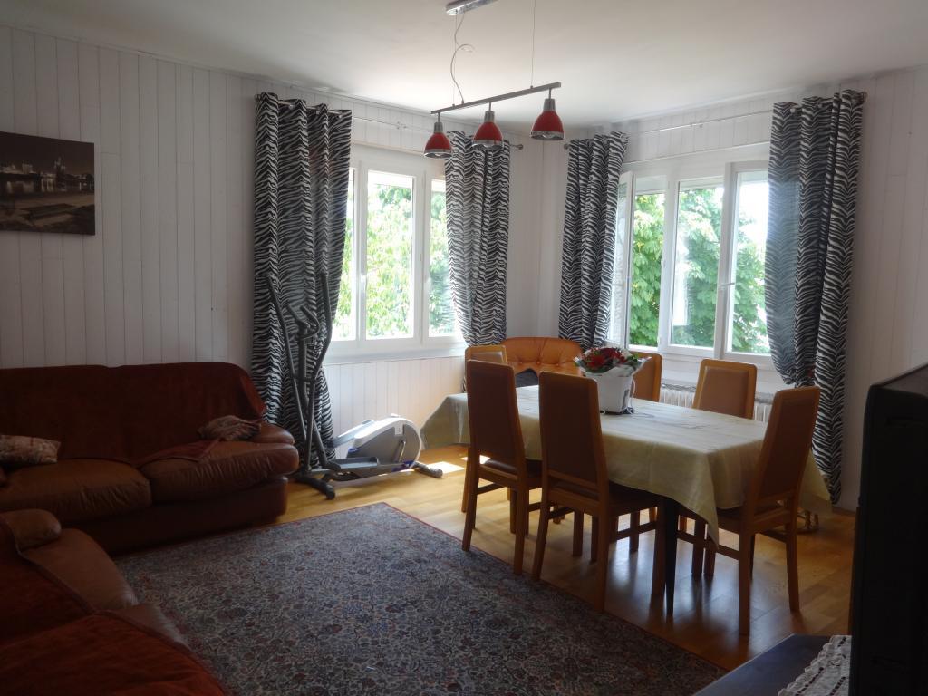 2 chambres disponibles en colocation sur Aytre