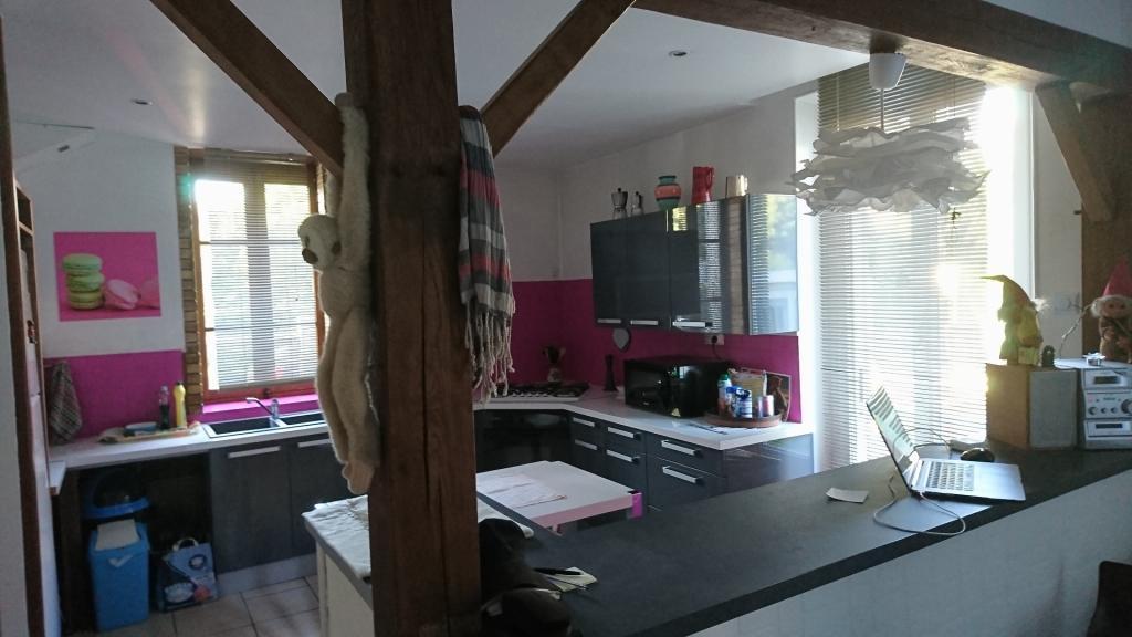 1 chambre disponible en colocation sur Athis Mons