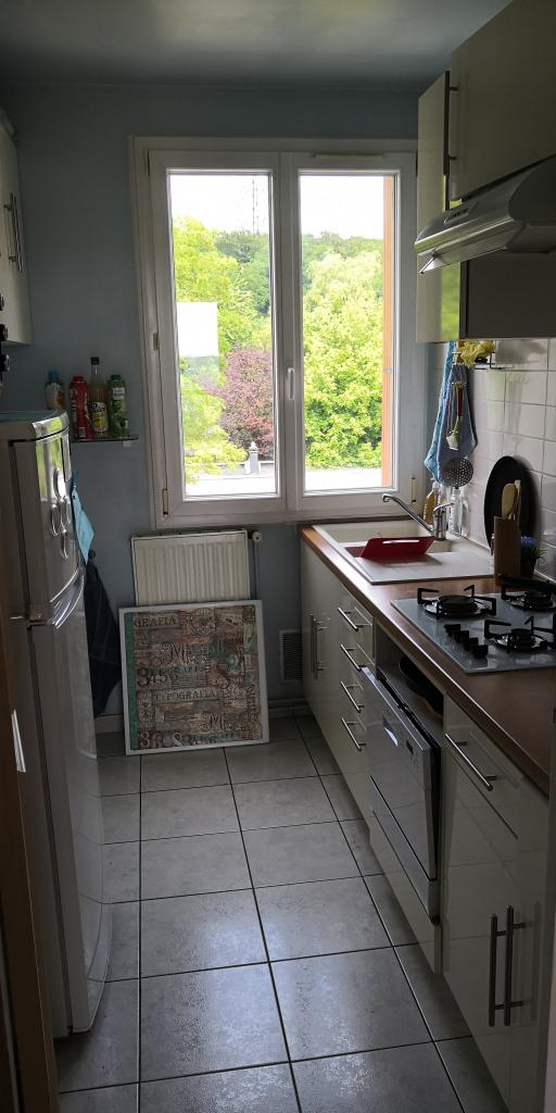 1 chambre disponible en colocation sur Neuilly Plaisance