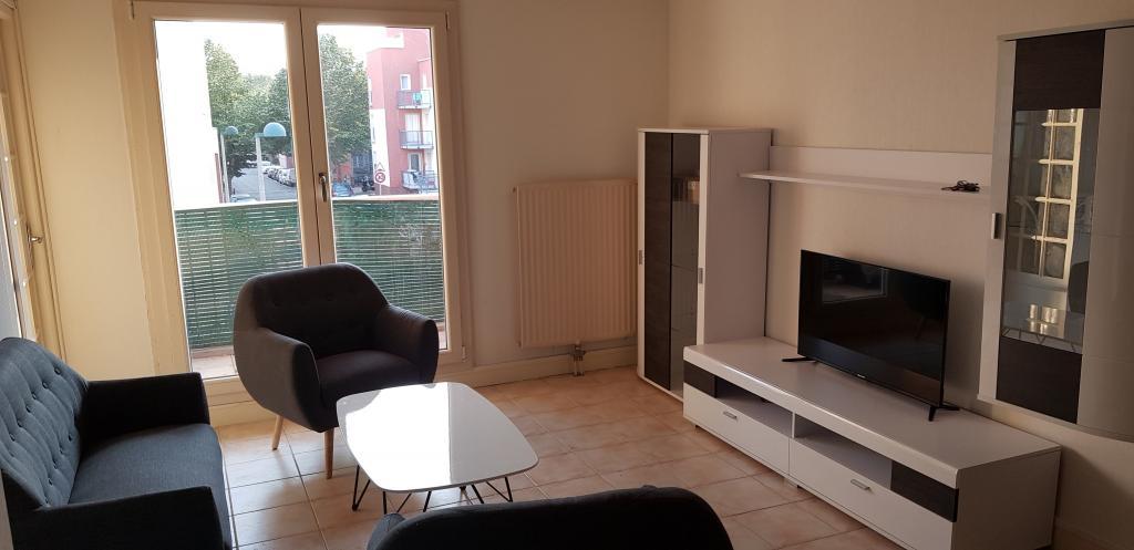 2 chambres disponibles en colocation sur Guyancourt
