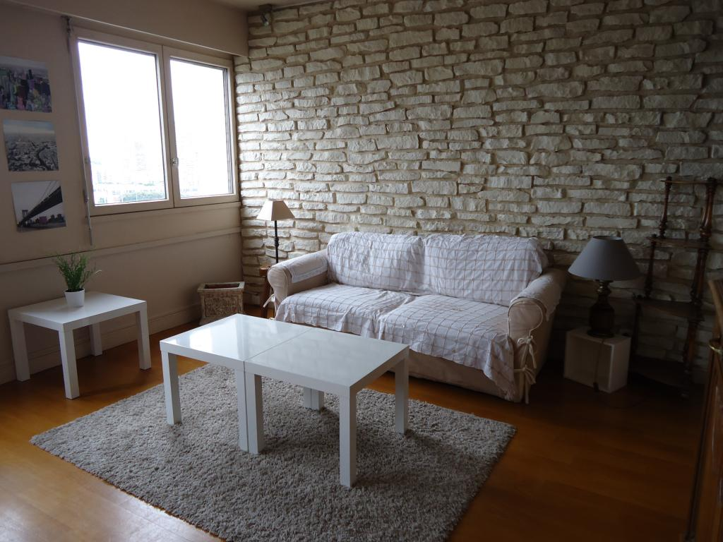 1 chambre disponible en colocation sur Paris 13