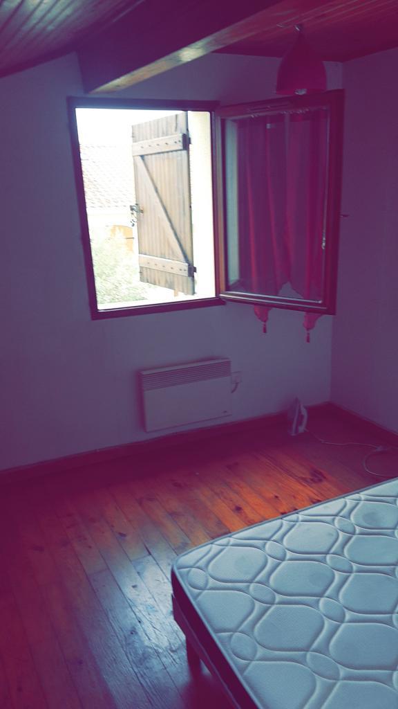 1 chambre disponible en colocation sur Cenon