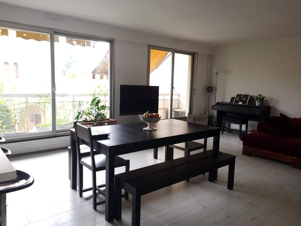 2 chambres disponibles en colocation sur Courbevoie