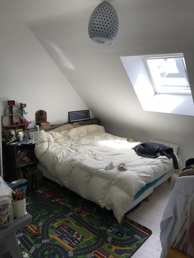 1 chambre disponible en colocation sur Vannes
