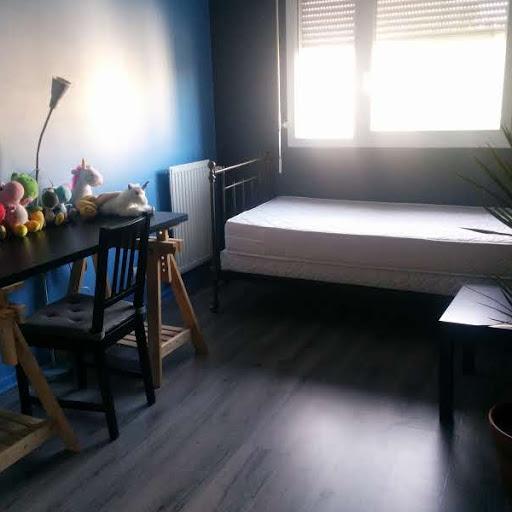 1 chambre disponible en colocation sur Elancourt