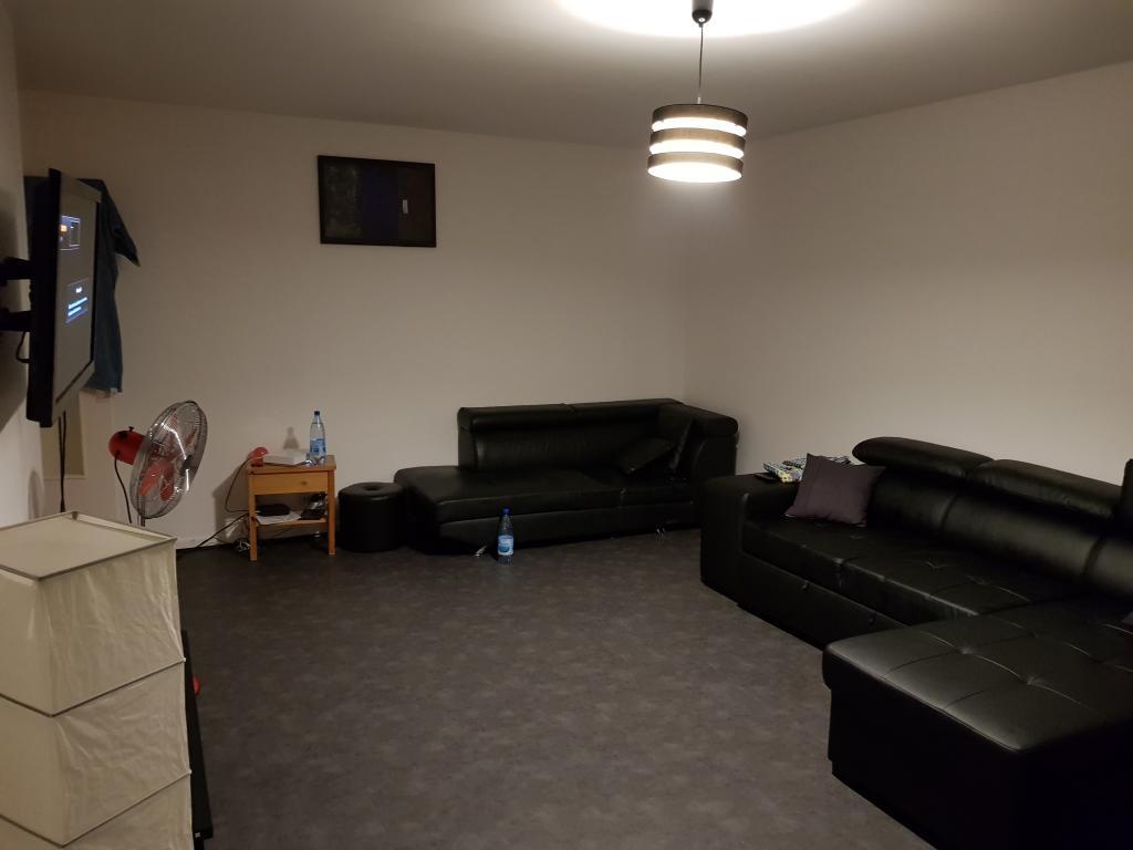 1 chambre disponible en colocation sur Bussy St Georges
