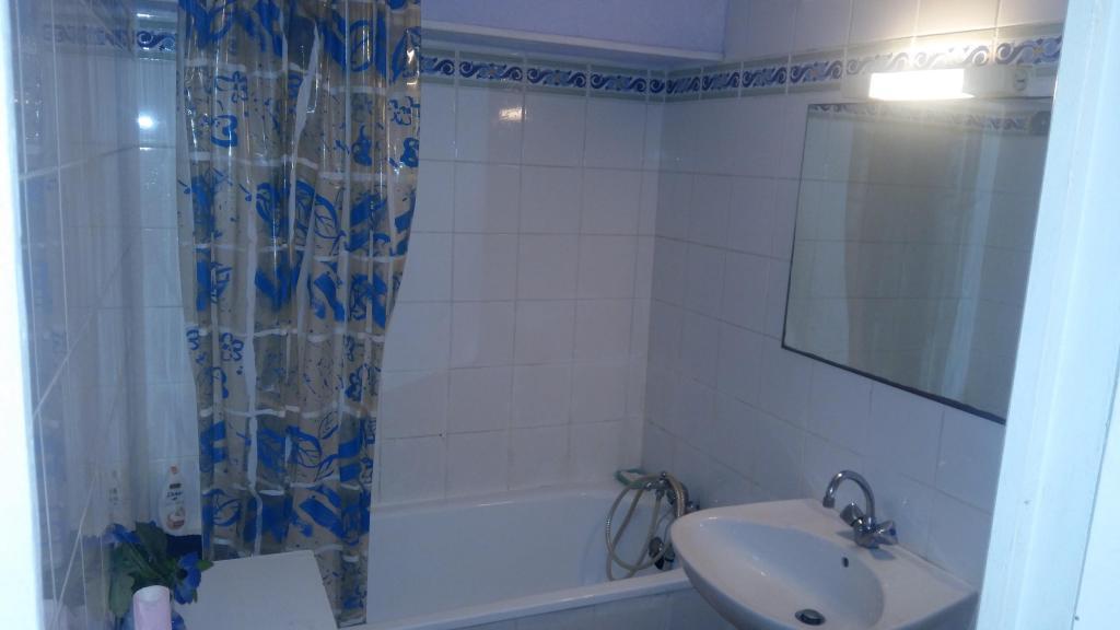 1 chambre disponible en colocation sur Le Cap d'Agde