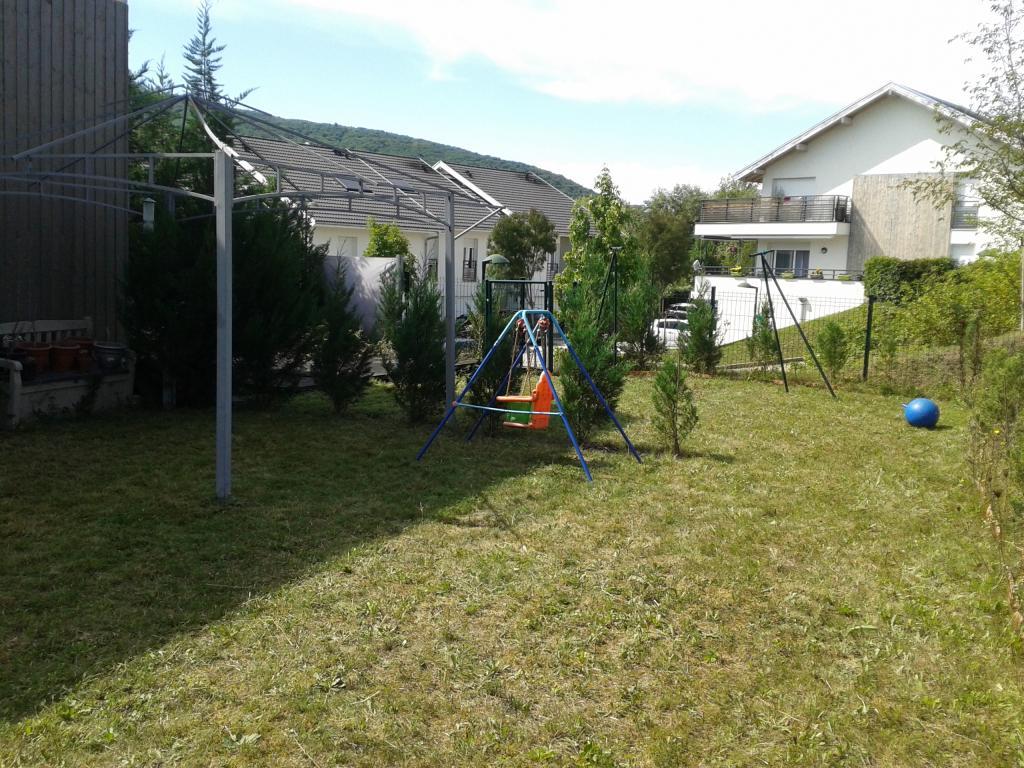 1 chambre disponible en colocation sur Vetraz Monthoux
