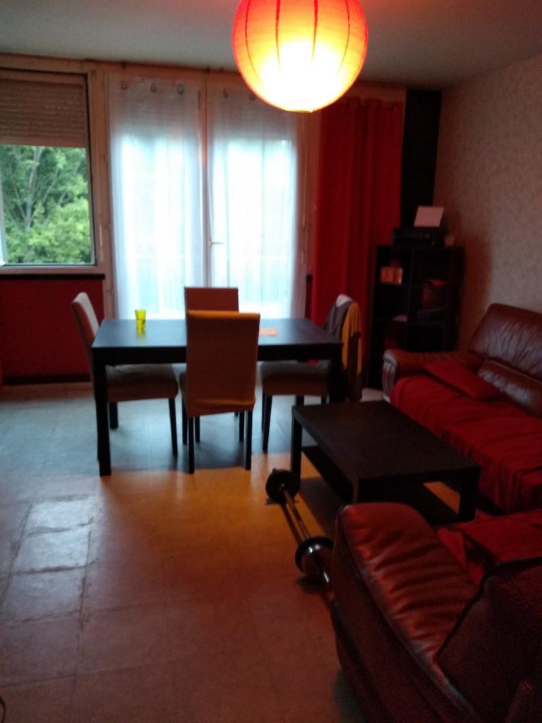 1 chambre disponible en colocation sur Hardricourt