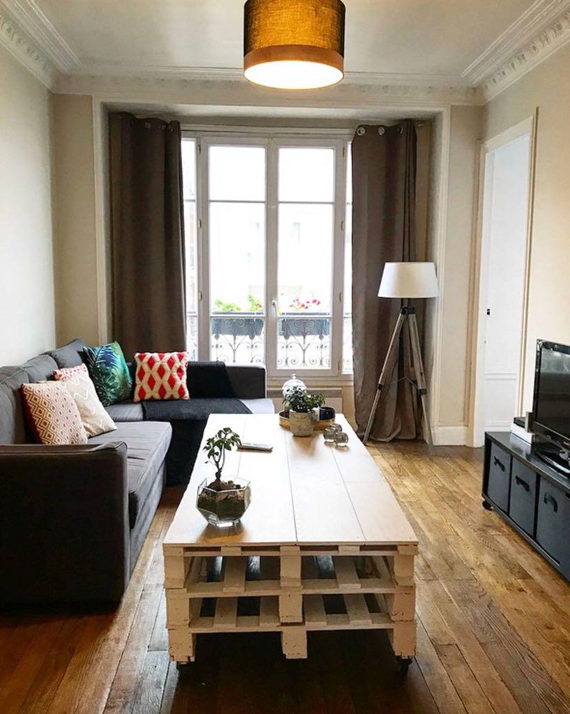 1 chambre disponible en colocation sur Montrouge