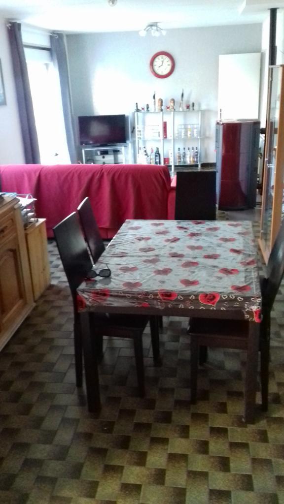 1 chambre disponible en colocation sur Audincourt