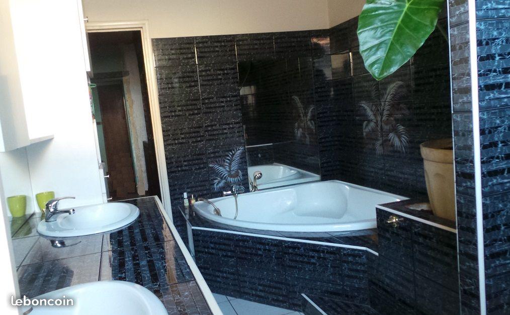 1 chambre disponible en colocation sur Villefranche de Lauragais