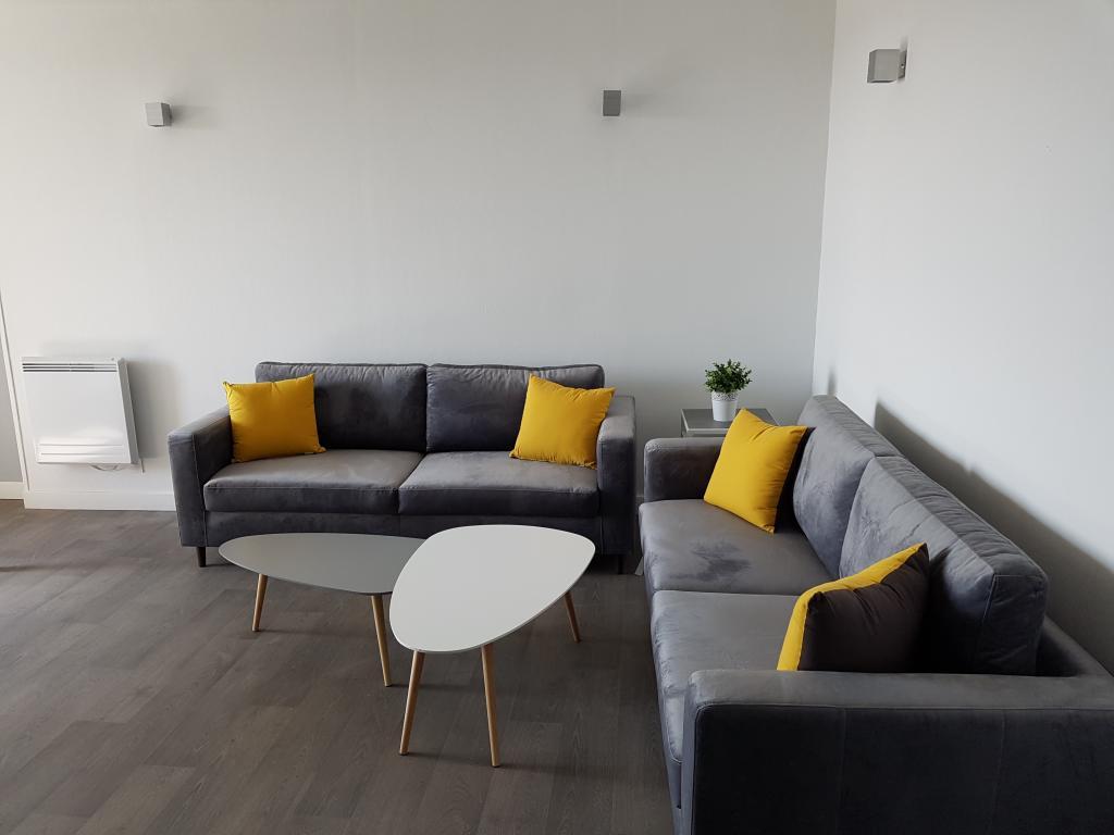 2 chambres disponibles en colocation sur Torcy