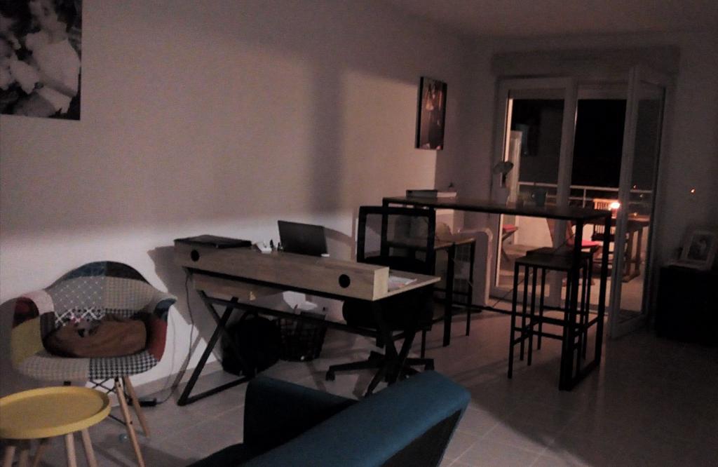 1 chambre disponible en colocation sur Lauzerville